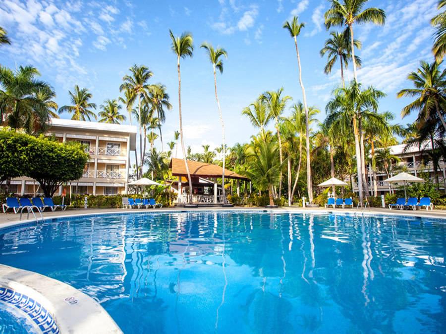 Vista Sol Punta Cana 4*