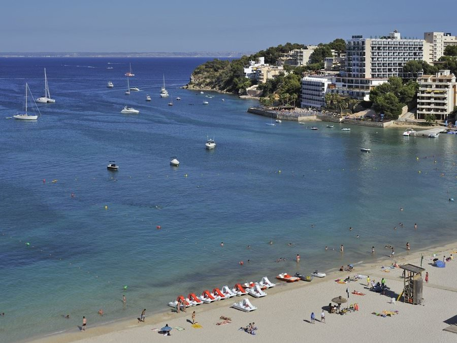 Intertur Hawaii Mallorca 4*