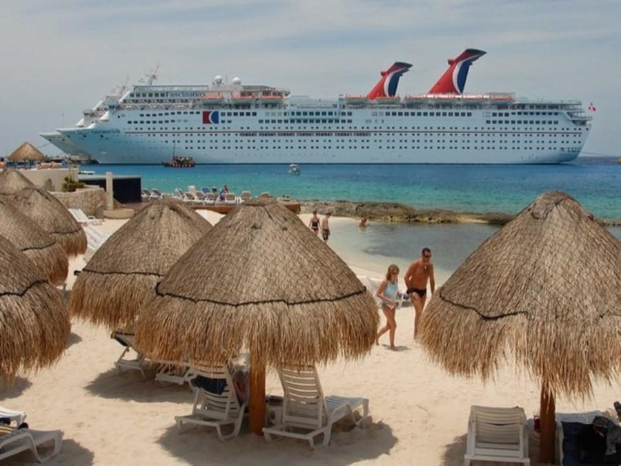 Фантастические Багамы