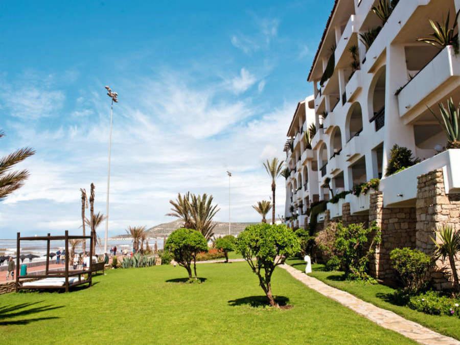 Club Hotel Riu Tikida Dunas 4*