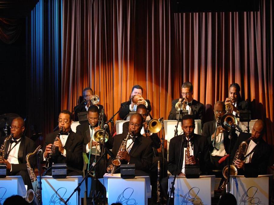 Крупный джазовый фестиваль стартовал в Израиле
