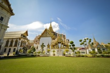 Таиланд - экзотическая страна контрастов!