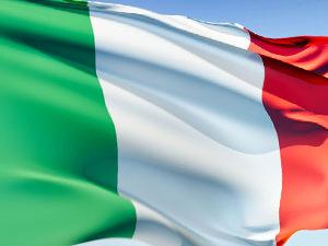 Италия в цифрах