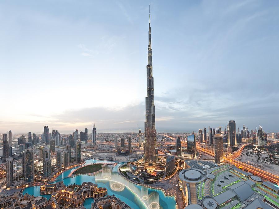 Grand Excelsior Sharjah 4*