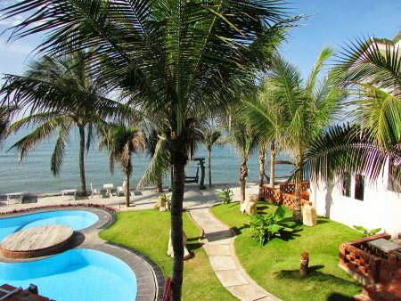 Mui Ne Paradise Resort 3*