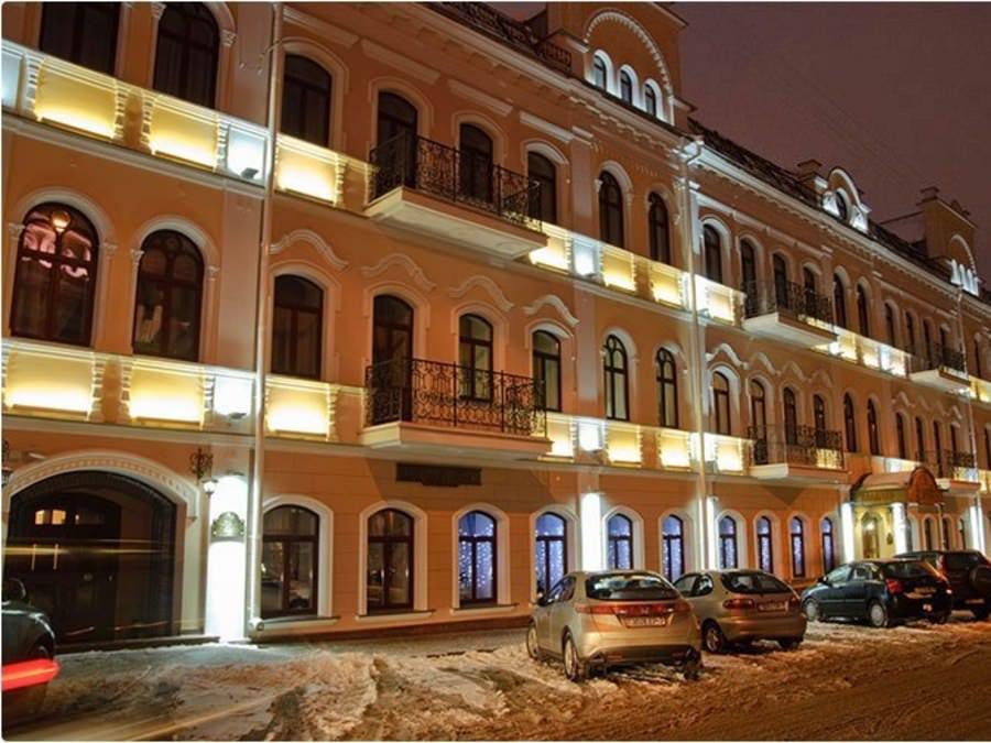 "Гостиница ""Гарни"" (Garni Hotel)"