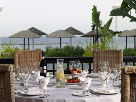 Atlantica Miramare Beach 4*