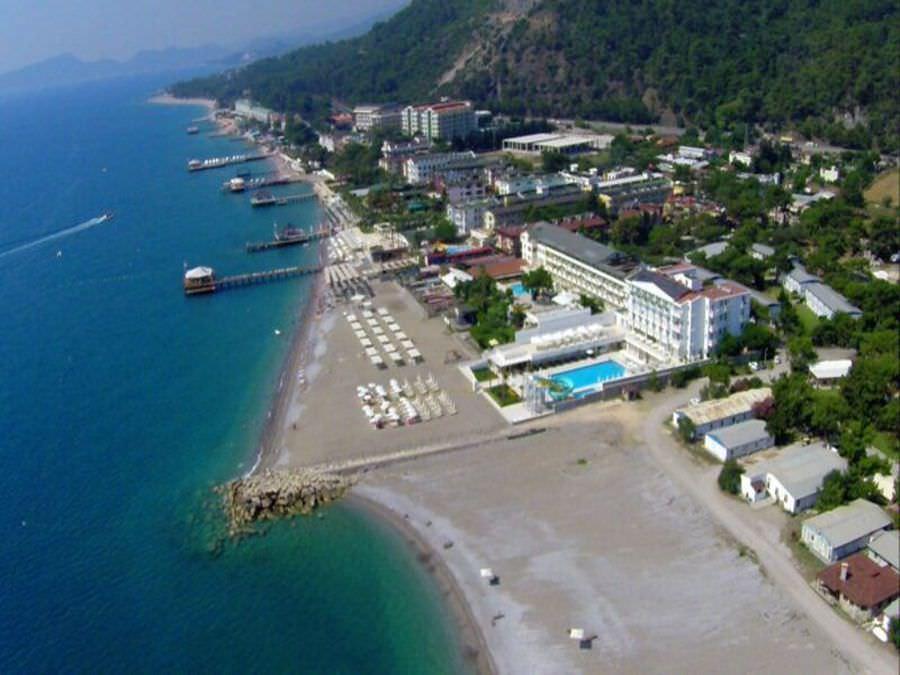 Club Hotel Sunbel 4*