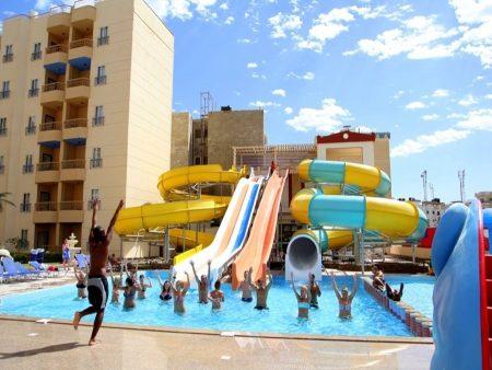 King Tut Aqua Park 4*