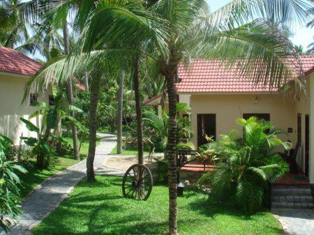 Ocean Star Resort 4*