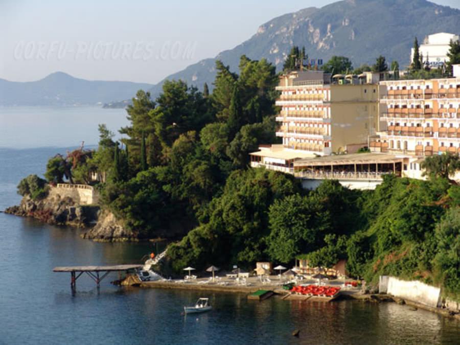 Oasis Corfu Hotel 3*