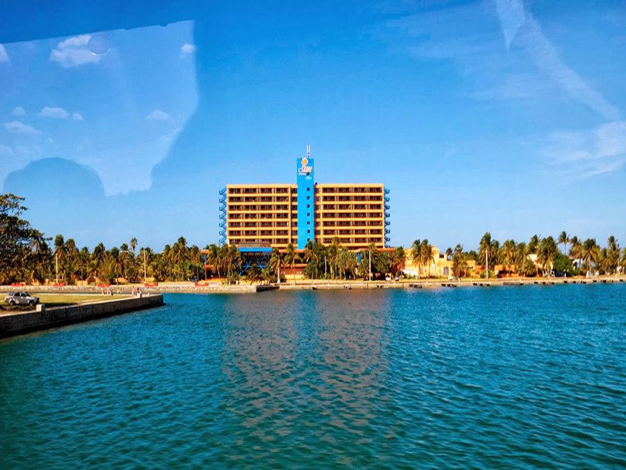 Bellevue Puntarena & Playa Caleta 4*