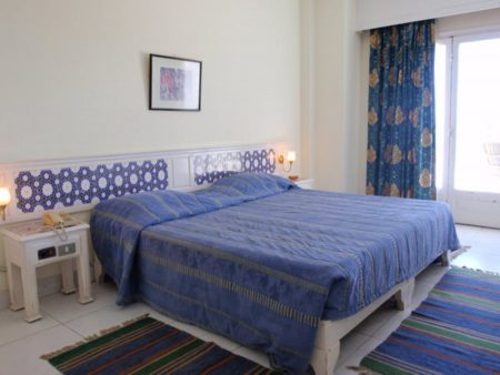 Lotus Bay Safaga 4*