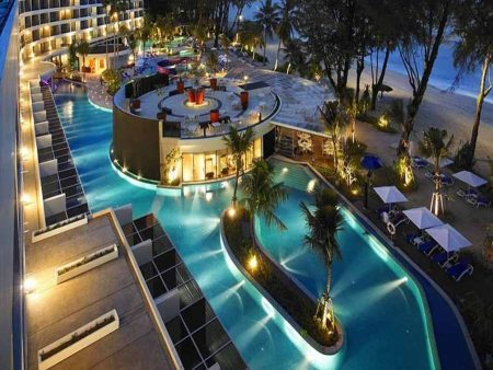 Hard Rock Penang 4*