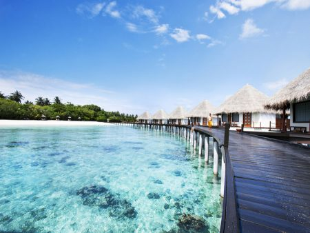 Adaaran Club Rannalhi Maldives 4*