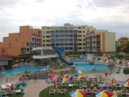 Trakia Plaza 4*