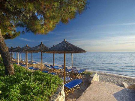 Portes Beach Hotel 4*