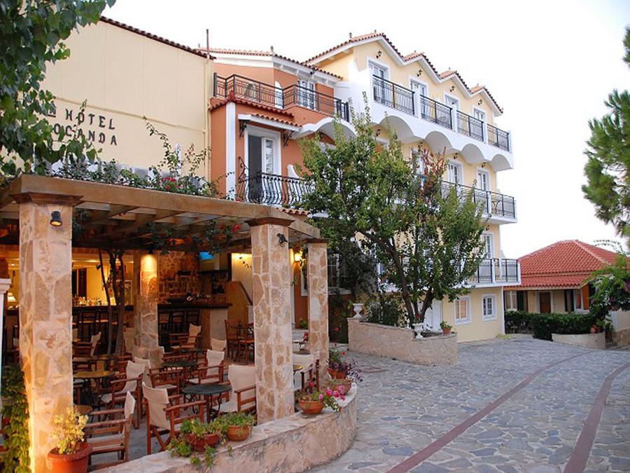 Locanda Hotel 3*