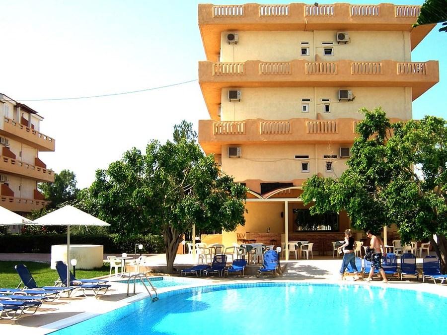 Castro Hotel 3*