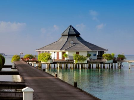 Sun Island Resort and Spa 5*