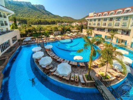 Meder Resort 5*