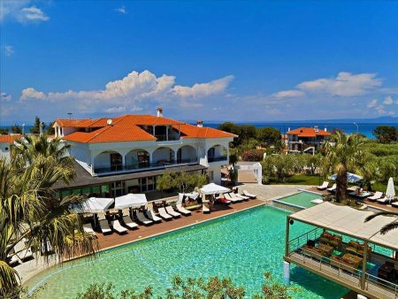 Flegra Palace Hotel 4*