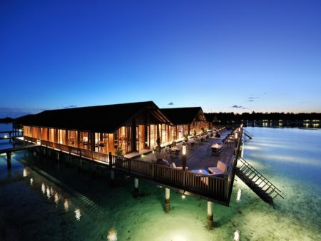 Paradise Island Resort and Spa 5*