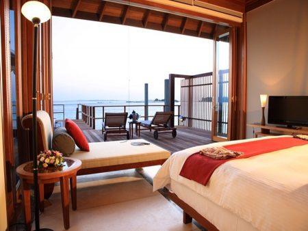 Paradise Island Resort 4*