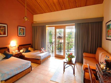 Natura Park Beach Ecoresort & Spa 5*