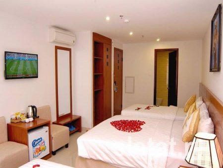 Nam Hung Hotel 3*