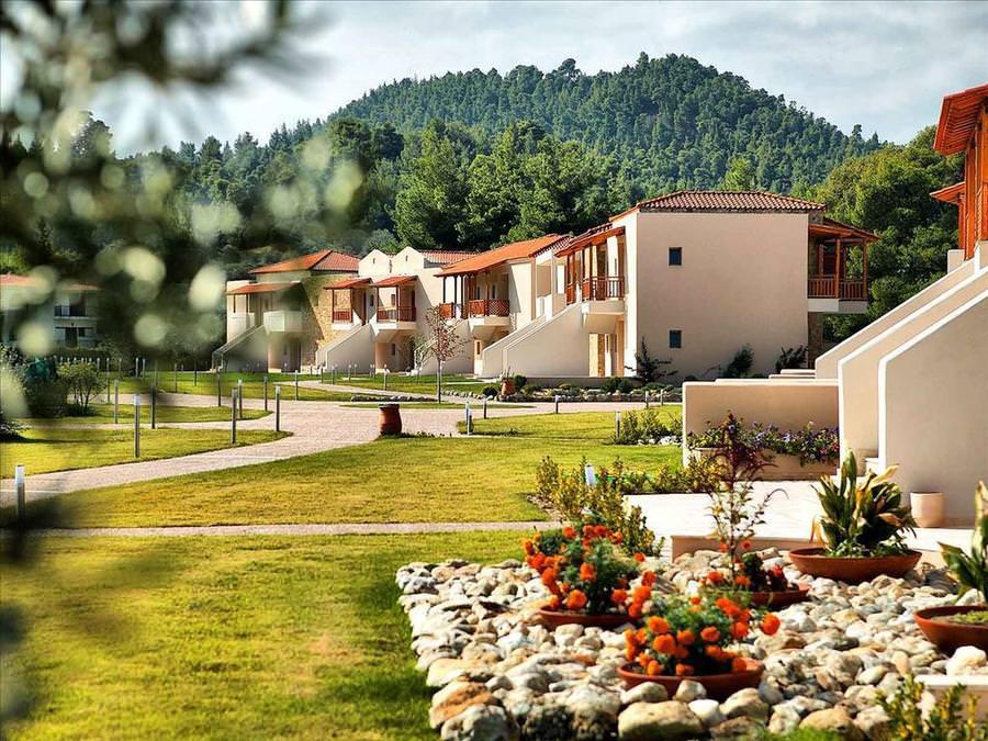 Kassandra Palace Hotel & Spa 5*