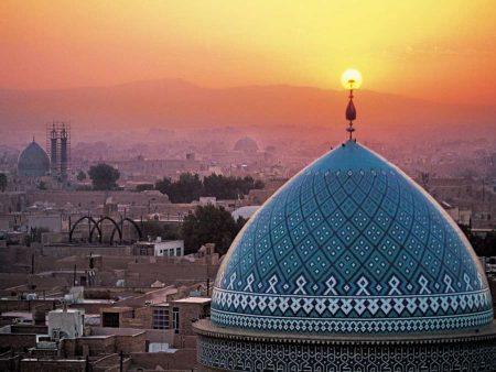 Экскурсия в Узбекистан
