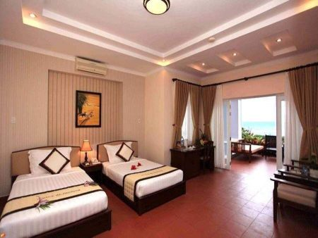 Muine de Century Beach Resort & Spa 4*