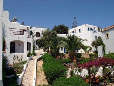 Hersonissos Village 4*