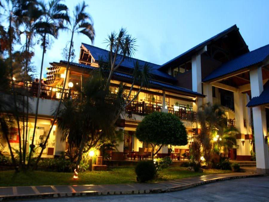 The Natural Resort 3*