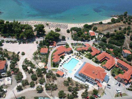 Lagomandra Beach 4*