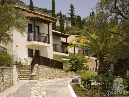 Sunshine Corfu Hotel & Spa 4*