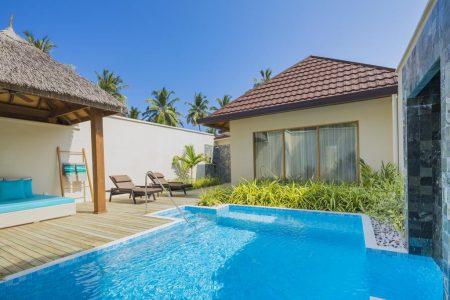 Kurumba Maldives 5*
