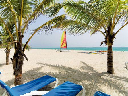 Tangerine Beach 4*
