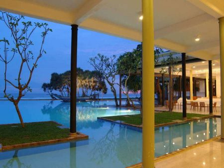 Heritance Ahungalle 5*