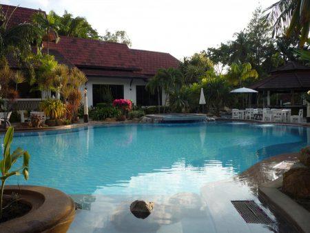 Ban Nam Mao Resort 2*