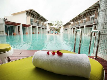 The Briza Beach Resort 4*