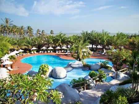 Phu Hai Resort 4*