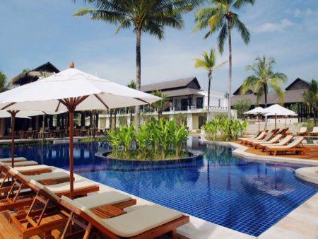 Palm Galleria Resort 3*