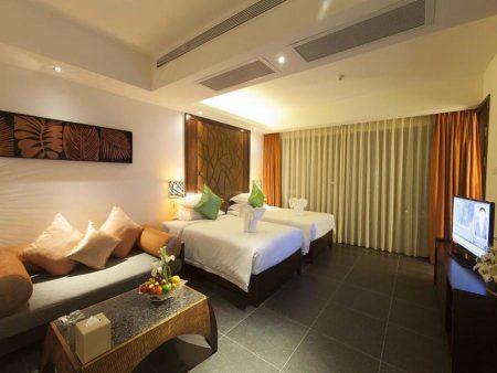 Mangrovetree Resort World Sanya 5*