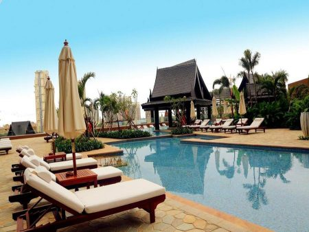 Mangrovetree Resort World Sanya 5*