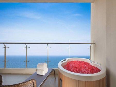 Aloha Ocean Front Suite Resort 5*