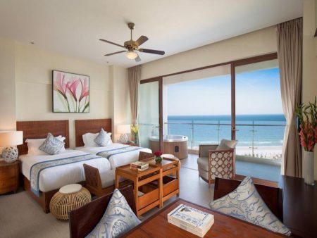 Aloha Ocean Front Suite Resort 5*