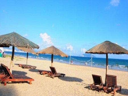Palm Beach Resort & Spa Sanya 4*