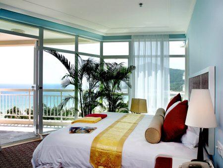 Resort Intime Sunshine Sanya 5*
